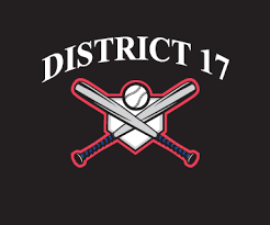 District 17 Logo