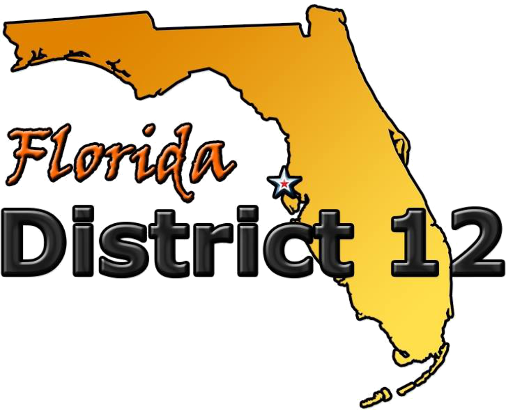 District 12 Logo