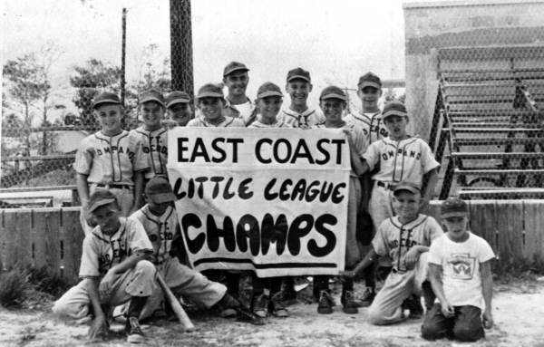 1948 Pompano Little League