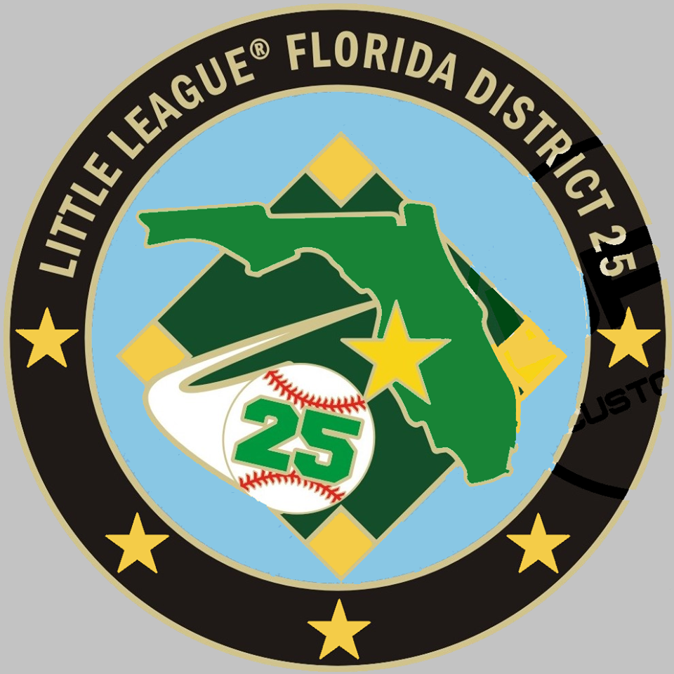 Florida District 25