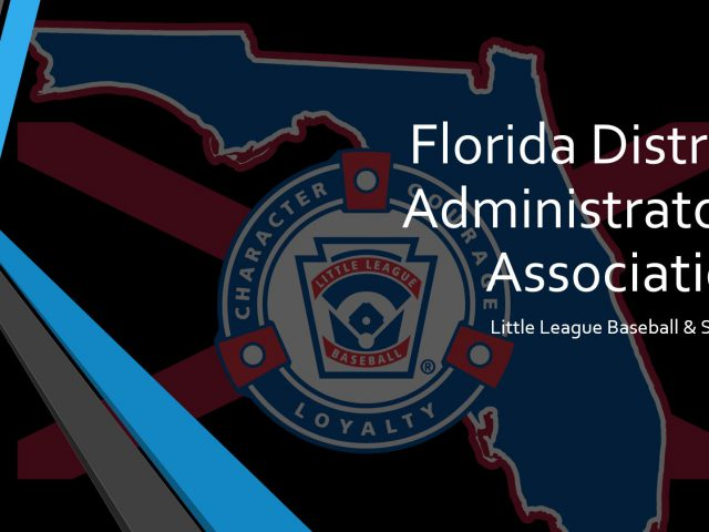 FLDAA Meeting Logo