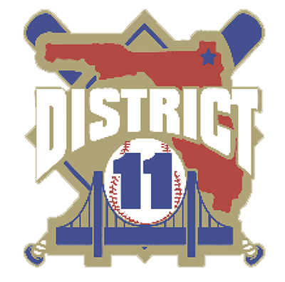 Sections & Districts - Little League Baseball Florida