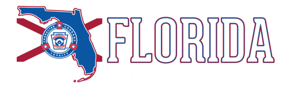 Little League Baseball Florida